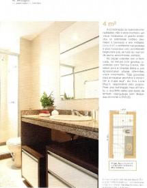 Banheiro e Lavabos