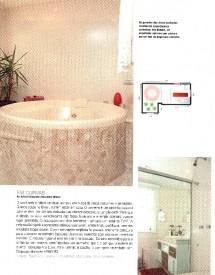 Projetos para Banheiros
