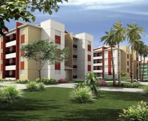 08. Condomínio em Viana
