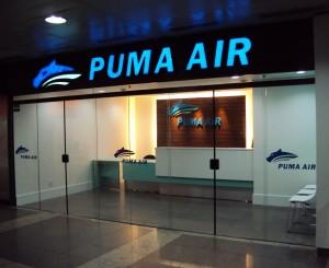 10. Puma Air