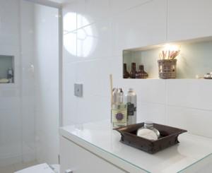 Banheiro em Santo André
