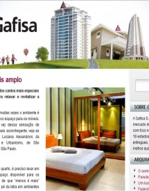 Site Gafisa